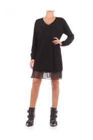 202MP3091 Knitted dress