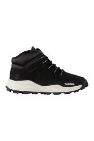 Jongens Hoge sneakers Brooklyn Euro Sprint