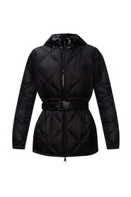 Sargas quilted jacket