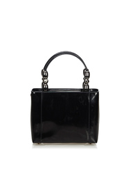 Malice Leather Handbag