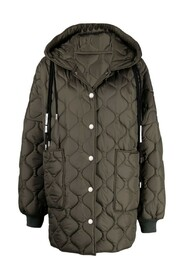 PUFF QUILTED JACKET