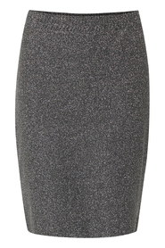 KAlexi Lurex Skirt