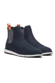 Chelsea motion boots