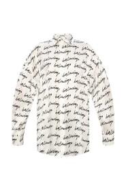 MønstreT-skjorte