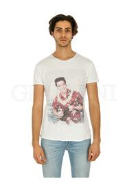 M / M ELVIS HAWAII T-SHIRT