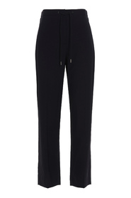 Theory Trousers Blue