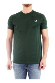 FRED PERRY M3519 T-SHIRT Men GREEN