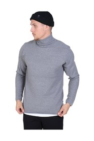 Aberdeen Roll Neck Strik