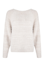 SAVANNA SWEATER