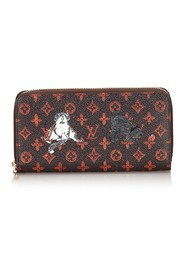 Grace Coddington Catogram Zippy Wallet