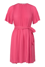 Miami Dress with Short Sleeves