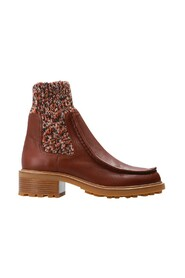Jamie ankle boots