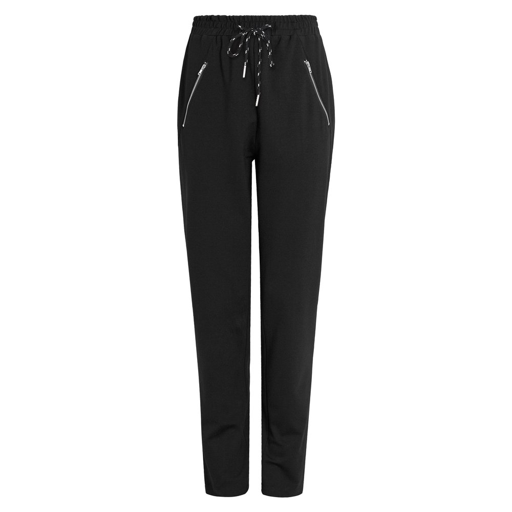 Freya Pant w/ Zip Pocket