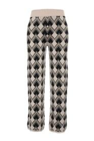 Trousers NI1FP061 12