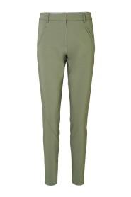 Angelie 238 Lichen Jeggin Dress Pants