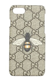 Brugt Supreme Bee Phone Case Fabric Coated Canvas