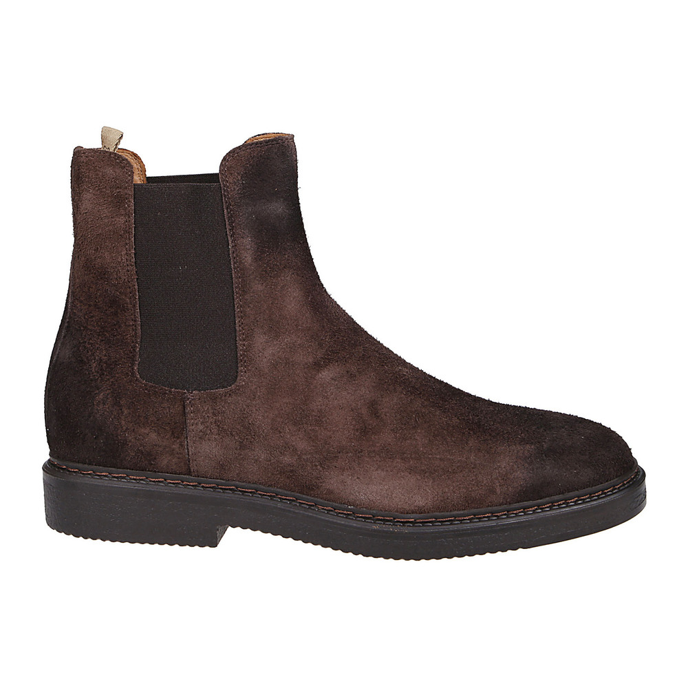 Ankle Boots Beatles Doucal's