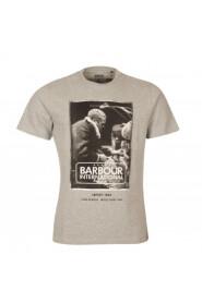 T-shirt steve mc queen profil