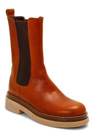 Vacchetta Cuoio Boots