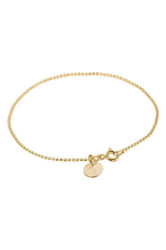 Ball Chain Bracelet Smykker