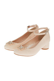 Shimmer Butterfly shoes