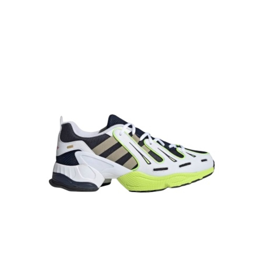 Best price on the market at italist | Adidas Originals Adidas Originals Sneakers Sneakers Eqt Gazelle Adidas Originals In Leather And Net With