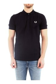 FRED PERRY M6000 Polo Men NAVY
