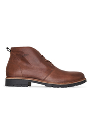 Clamper boots