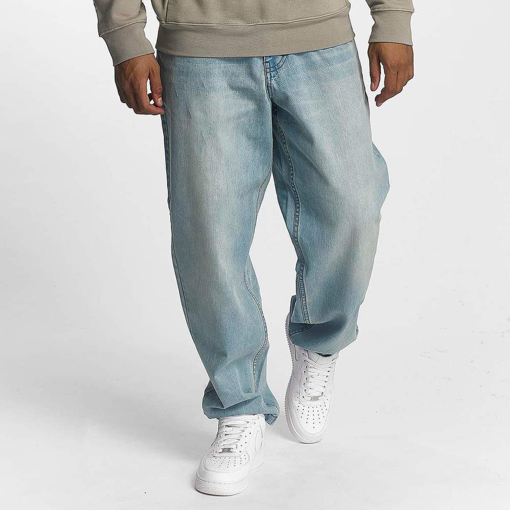 Rocawear / Loose Fit Jeans Lighter