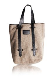 WoolTote Bag