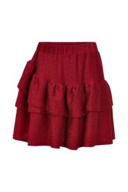Skirt Glitter Jersey