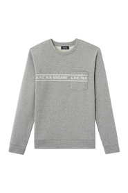 Sweat Rue Madame Genser