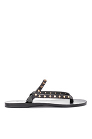 Mirsini leather thong sandal