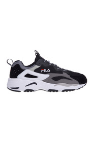 Fila ray exerciser in fabric and suede