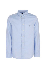 Camicia Pinpoint