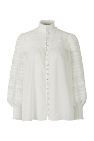 Candescent Blouse