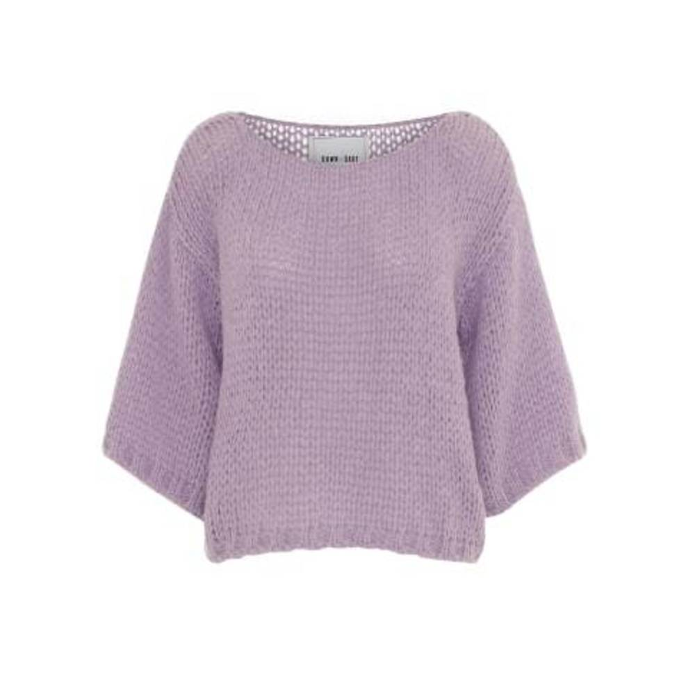 Elvin Lilac Sweater
