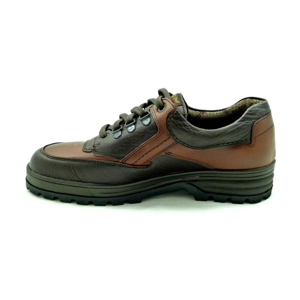 Brown Sneakers   Mephisto   Sneakers   Herenschoenen