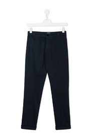 PANTS ANKLE TROUSER