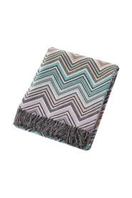 Perseo Throw Blanket