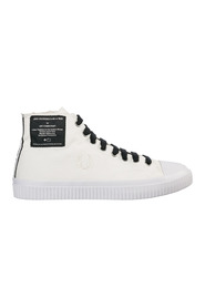 men's shoes high top trainers sneakers Hughes mid