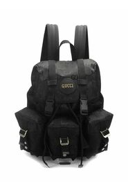 Pre-owned Gg Off The Grid Backpack