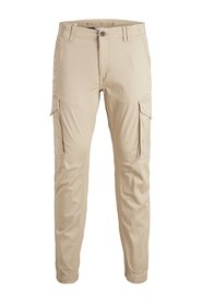 Cargo trousers Tapered fit