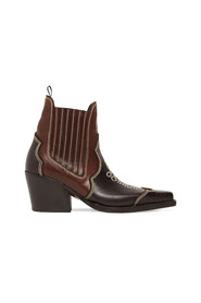 Cillian Boots With Stitching