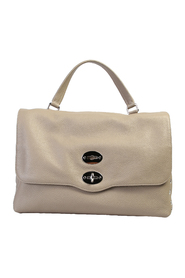 Leather Postina M Daily bag