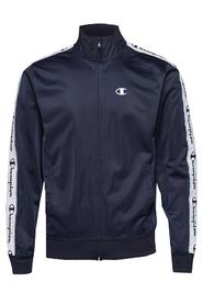 Champion Track Jacket Navy