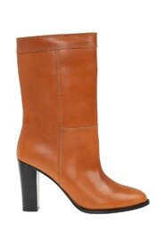 Dagna heeled ankle boots