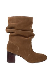Nasti Suede Boots