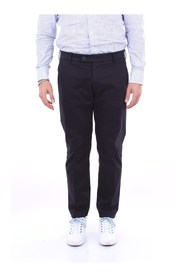 MORELLO73CE3002X Regular trousers