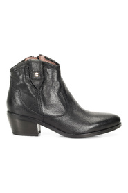 Nerogiardini Boots m/Glidelås